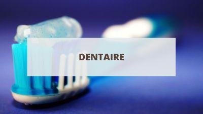 Objectifs pour un CV du milieu dentaire