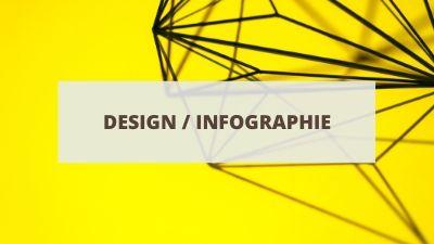 Objectifs pour un CV en design et infographie