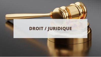 Objectifs pour un CV en droit et juridique