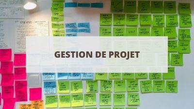 Objectifs pour un CV en gestion de projet