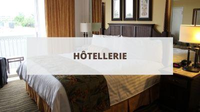 Objectifs pour un CV en hôtellerie