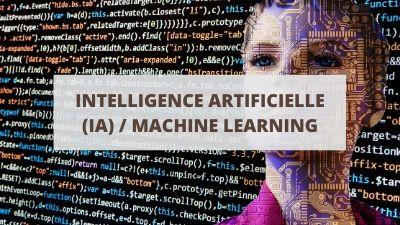 Objectifs pour un CV en intelligence artificielle (IA) et machine learning