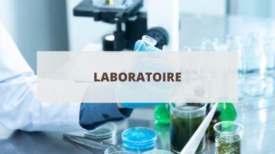 Objectifs pour un CV en laboratoire