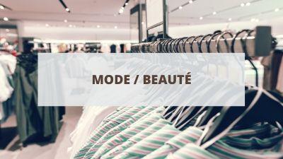 Objectifs pour un CV en mode et beauté