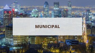Objectifs pour un CV municipal