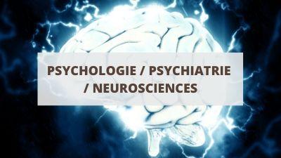 Objectifs pour un CV en psychologie, psychiatrie et neurosciences