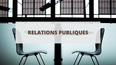 Objectifs pour un CV en relations publiques