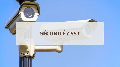 Objectifs pour un CV en sécurité et SST