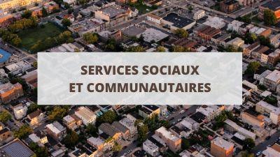 Objectifs pour un CV en services sociaux et communautaires
