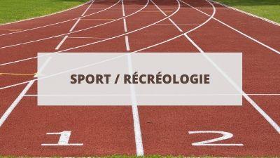 Objectifs pour un CV en sport et récréologie
