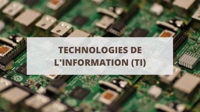 Objectifs pour un CV en technologies de l'information (TI)