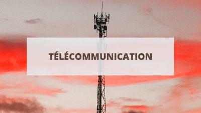 Objectifs pour un CV en télécommunication