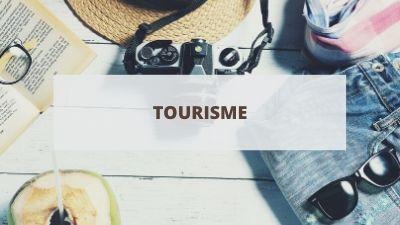 Objectifs pour un CV en tourisme