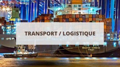 Objectifs pour un CV en transport et logistique