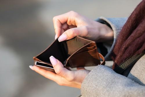 Tes finances te crient « À l'aide! »