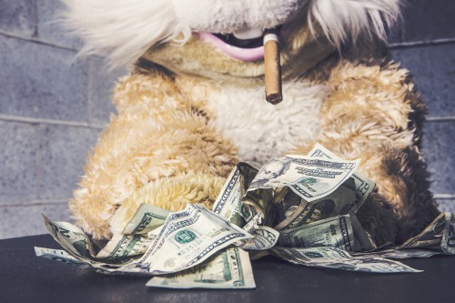 10 - Utilise ta ressource « argent »