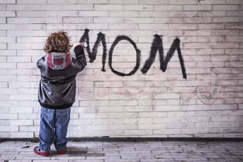 Ta maman est ta ressource #1