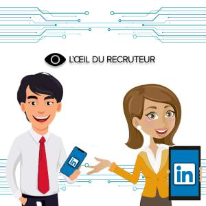 Faites optimiser votre profil LinkedIn, impressionnez les recruteurs!